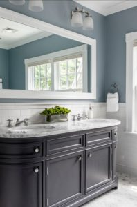 Bathroom Remodeling - North New Jersey