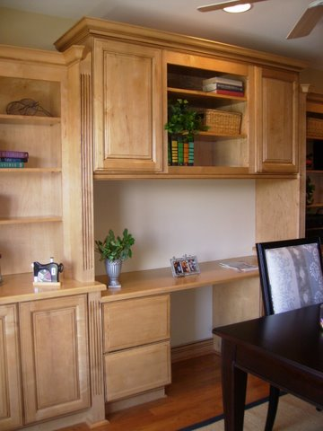 Custom Cabinetry - Northern New Jersey