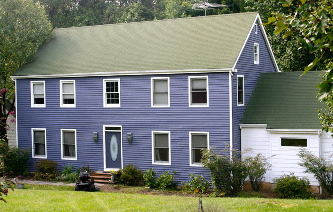 Exterior Painting - Chester, NJ