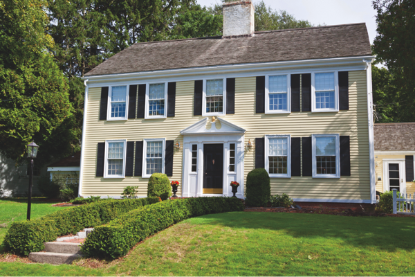 Exterior Painting Contractors - Northern New Jersey