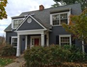 Exterior Painting - Far Hills, NJ