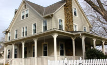 Exterior Painting in Mendham, NJ
