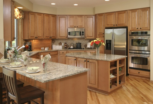 Kitchen & Bathroom Remodeling - Northern New Jersey
