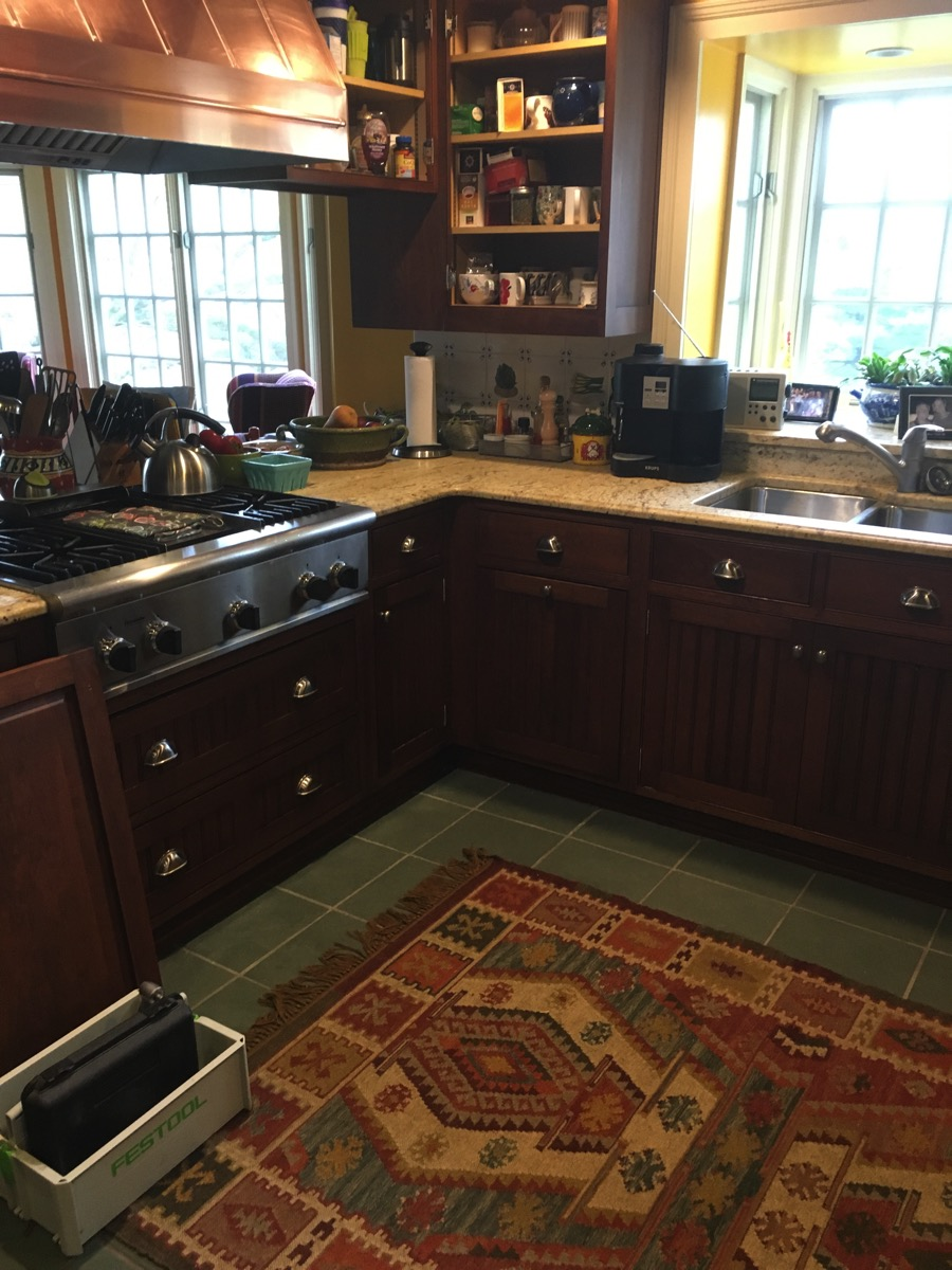 Kitchen Cabinets - Northern New Jersey
